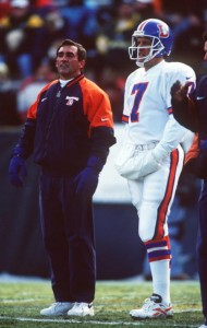 Shanahan and Elway