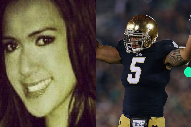 Exclusive Photos of Lennay Kekua, Manti Te'o's Girlfriend