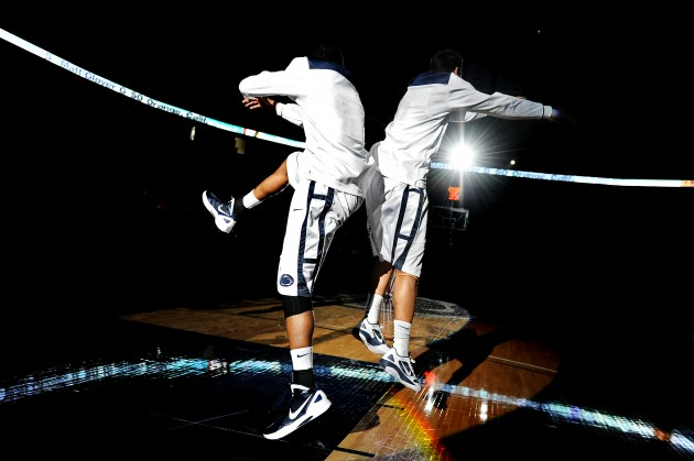 Penn State - Patrick Smith/Getty Images