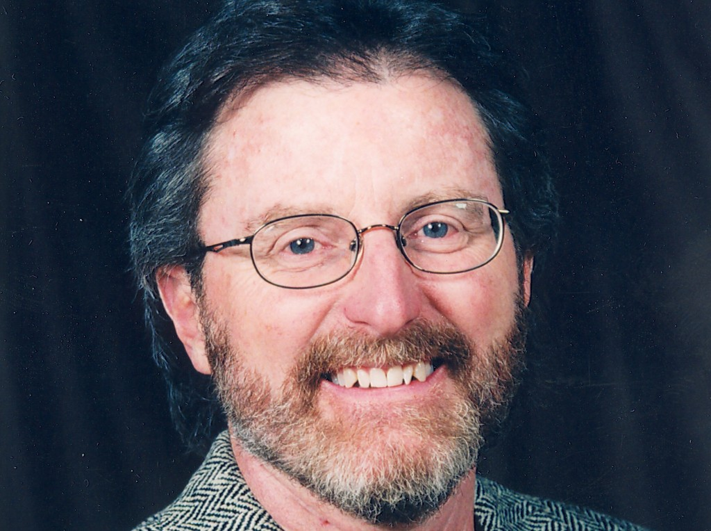 Kevin McKinney - University Of Wyoming