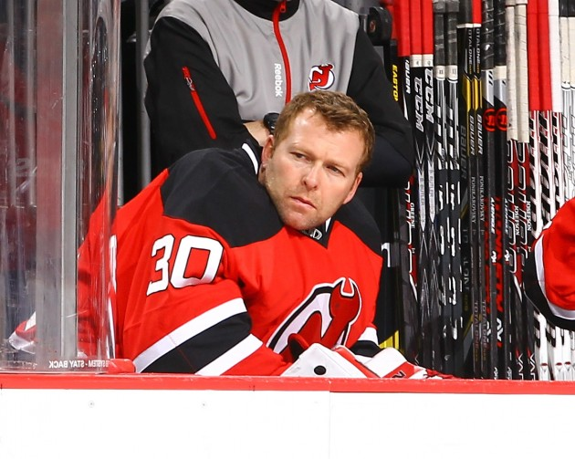 New Jersey Devils - Getty Images