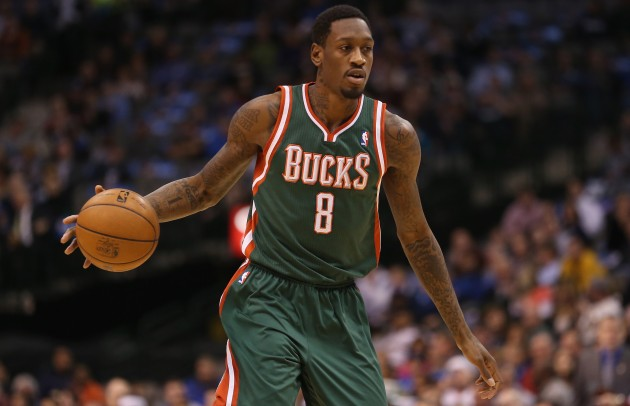 Larry Sanders - Ronald Martinez/Getty Images