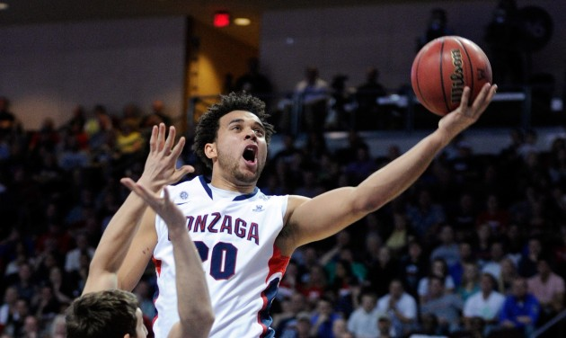 Gonzaga - Getty Images
