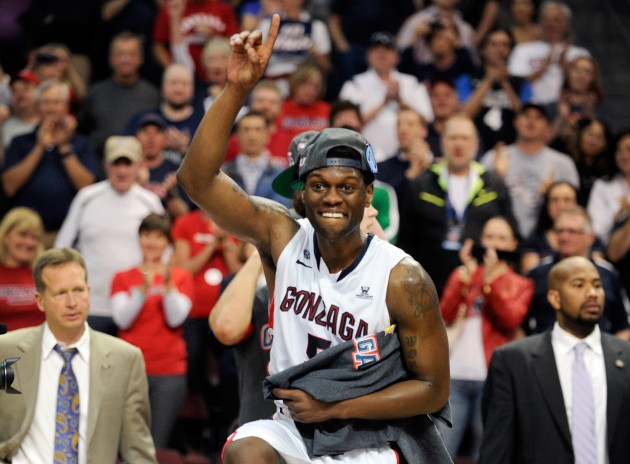 Championship Saint Mary's v Gonzaga - Getty Images
