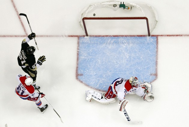 Washington Capitals v Pittsburgh Penguins - Justin K. Aller/Getty Images