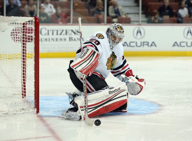 Chicago Blackhawks - Getty Images