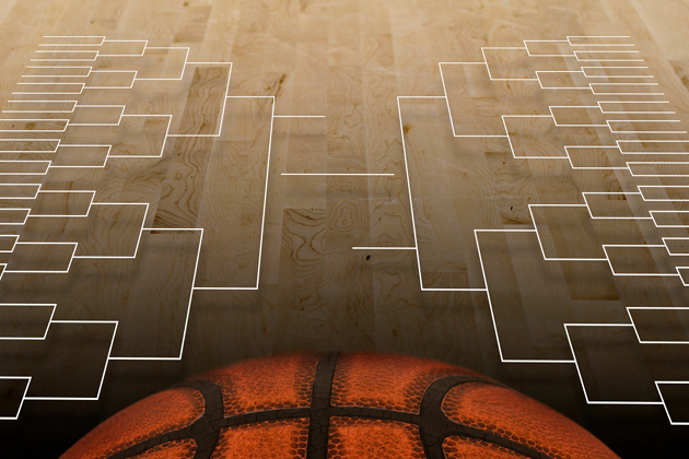 NCAA Tournament Bracket