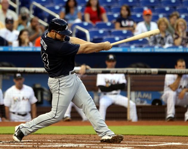 Atlanta Braves v Miami Marlins - Getty Images