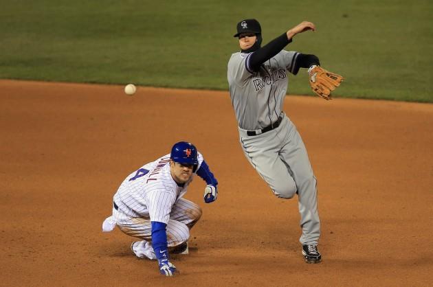 New York Mets v Colorado Rockies - Getty Images