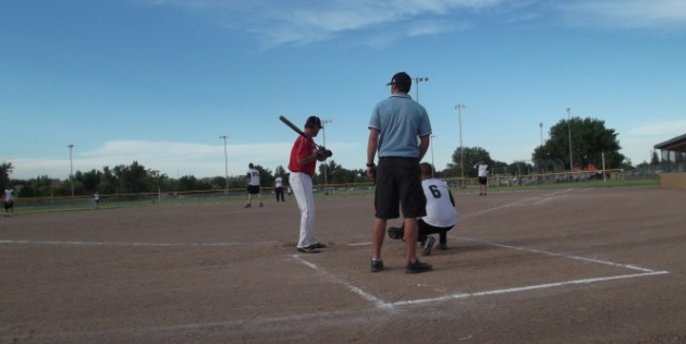 Softball - City Of Casper