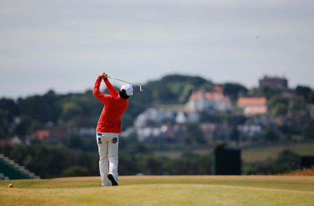 142nd Open Championship - Getty Images