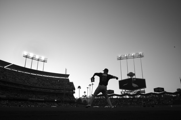 Los Angeles Dodgers - Stephen Dunn/Getty Images