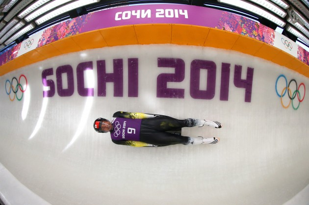 Around the Games: Day 0 - 2014 Winter Olympic Games - Getty Images